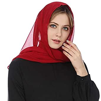 Casual Hijab For Women