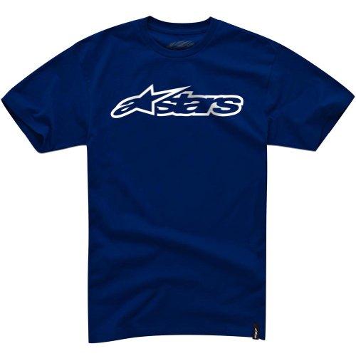Alpinestars Classic Short Sleeve Casual T Shirt