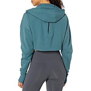 Alo Yoga Women's Zipped Fleece Jacket