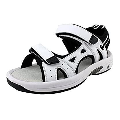 Oregon Mudders Womens WCS500 Golf Sandal with Spike Sole
