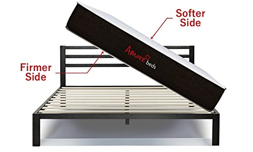 Amore Beds Copper-Ion Infused 11