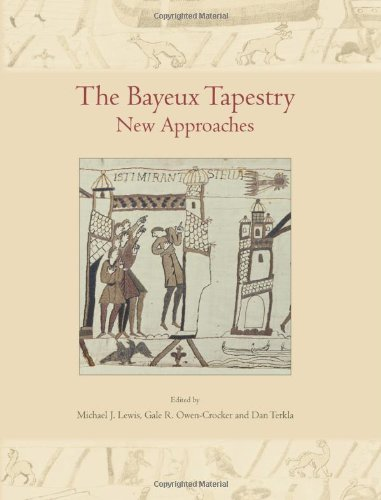 The-Bayeux-Tapestry-New-Approaches