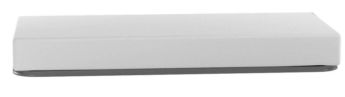 HOGAR24 Somier de Acero con láminas de chopo. Fabricación Nacional. 80x180cm-SIN Patas