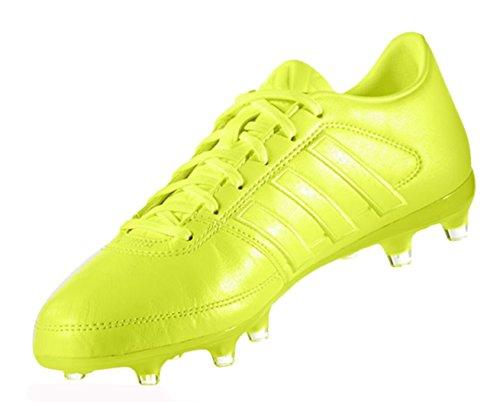 Adidas Performance Mænds Gloro 16,1 Fg Fodbold Sko Sol Gul