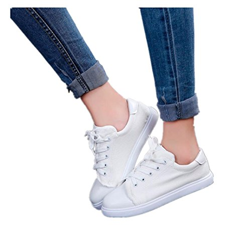 Women Dirance Canvas Comfort Loafers