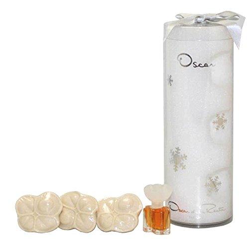 Oscar Soap - 1