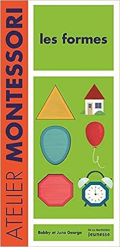 Les Formes 9782732481197 Amazon Com Books