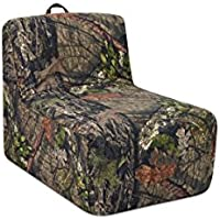 Kangaroo Trading Tween Lounger Mossy Oak Country Childrens Chairs
