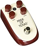 Danelectro Billionaire BP-1 Pride of Texas Pedal
