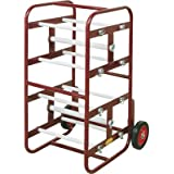Northern Industrial Tools Wire Reel Caddy, Model# 2103Q021