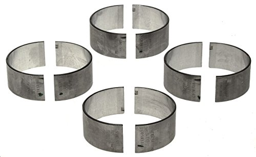 Clevite CB-1813A(4) Engine Connecting Rod Bearing Set