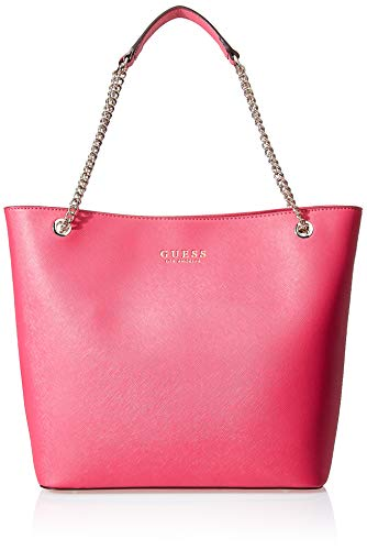 GUESS Robyn Tote, Passion, One Size
