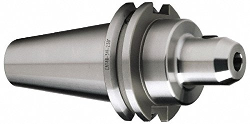 CAT50 Bore Dia 2.0000 in End Mill Holder
