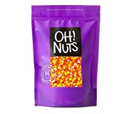 Oh! Nuts Gourmet Halloween Candy Corn 64 Ounces | 4 LB Bulk Wholesale Pricing