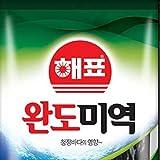 Sajo Haepyo Dried Seaweed 100g 미역
