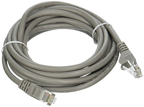 (10FT CAT5E Snagless RJ45 M/m Patch Cable)