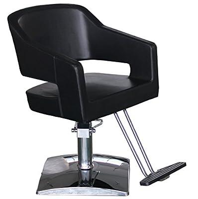 Eastmagic New Hydraulic Barber Chair Styling Salon Beauty Equipment Spa