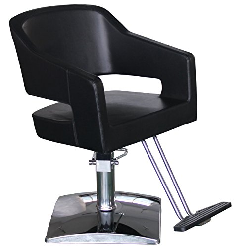 Eastmagic New Hydraulic Barber Chair Styling Salon Beauty Equipment Spa from LED-Magic