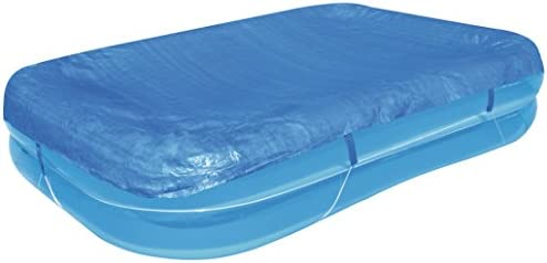 Bestway 8321626 Cobertor Para Piscina Rectangular Inflable 262x175 cm
