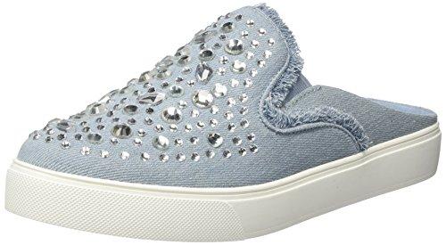 Denim Infilare Donna Hiliwiel Blu Aldo Sneaker EqXwWY