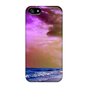Faddish Phone Colorful Clouds Case For iphone 6 4.7 / Perfect Case Cover