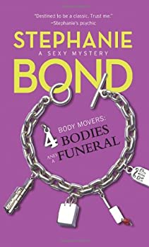 4 Bodies and a Funeral 0778326683 Book Cover