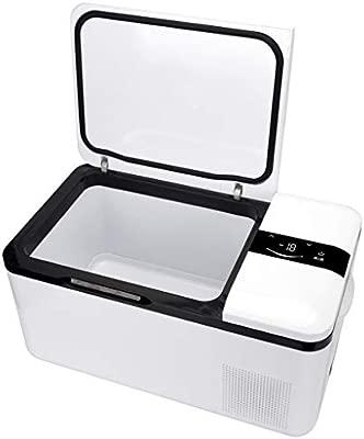Frigorífico compacto, congelador compacto, mini compresor portátil ...