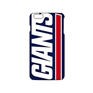 ANGLC New York Giants (3D)Phone Case for iphone 5 5s