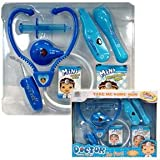 TNT - Doctor Play Set