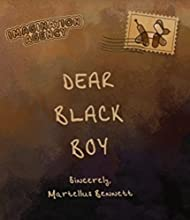Dear Black Boy