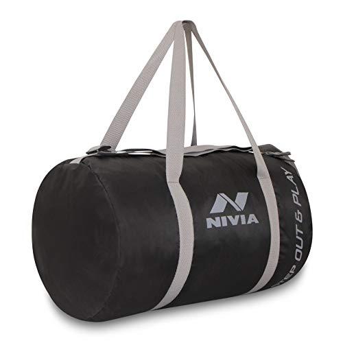 Nivia Enfold  01 Round Bag