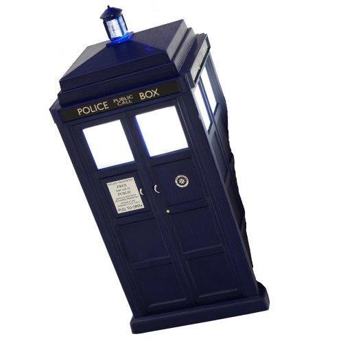 TARDIS Wall Light by Rabbit Tanaka (Image #1)