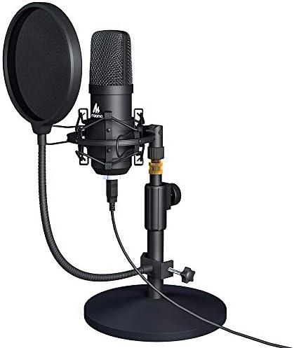 Microphone MAONO AU A04T Condenser Streaming