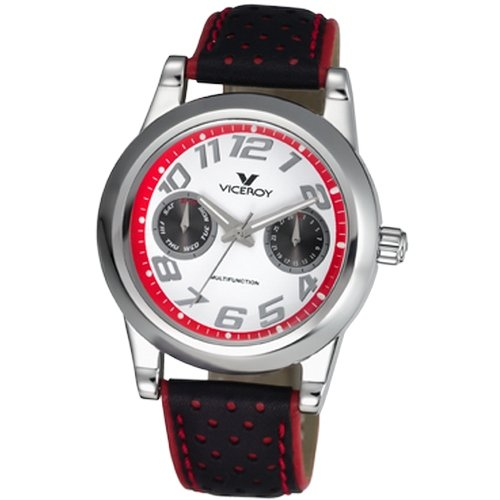 Reloj Viceroy Comunion Niño 46632-04 Niño Blanco