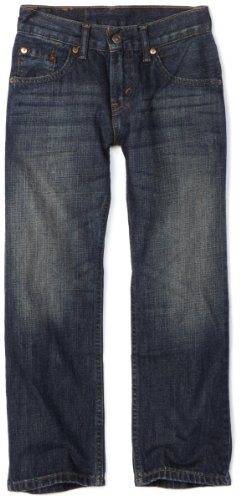 picture of Levi's Big Boys' 505 Regular, ROADIE, 20 Regular