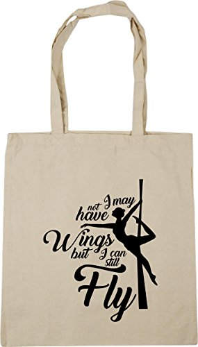 May Wings Shopping Still Natural Gym 10 litres Fly Beach Have HippoWarehouse 42cm Can Bag but I Not x38cm I Tote 85FPIqnI