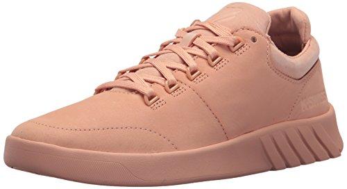K-swiss Vrouwen Aero Trainer Sneaker Oudroze