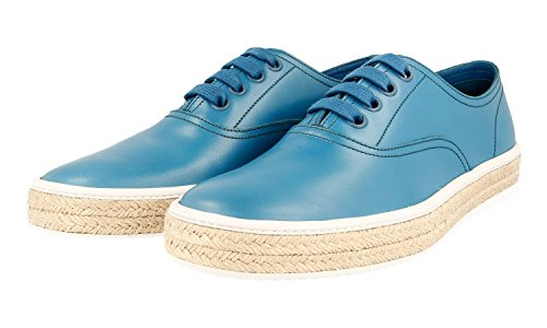 Prada Men's 4E2951 34A F0013 Leather Trainers/Sneaker cheap sale clearance 9oyZuy