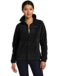 Women's Benton Springs Full-Zip Fleece Jacket