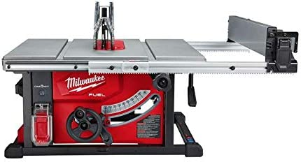 Milwaukee 2736-20 Table Saws product image 2