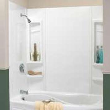 MAAX 101594-000-130 Bathtub Wall Kit - Bathtub Walls And Surrounds ...