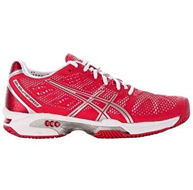 00be0edaf859 ASICS Women s Gel-Solution Speed 2 Clay UK 5   EU 38   US 7   cm 24.0  Buy  Online at Low Prices in India - Amazon.in