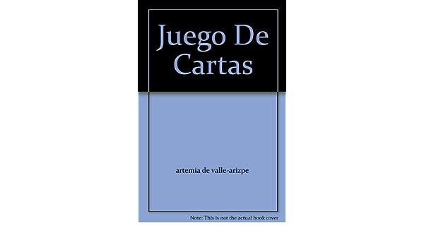 Juego De Cartas: Amazon.com: Books