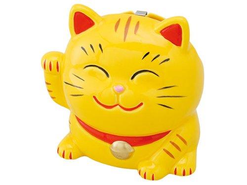 Beckoning Kayari device ( tiger and small )