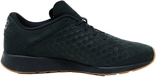 New Balance Visaro Hybrid Les vrais hommes Baskets en cuir noir MRLVROFB Noir eFsgFtqK