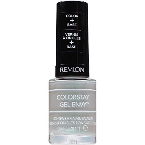 Revlon ColorStay Gel Envy Longwear Nail Enamel, Roll The Dice