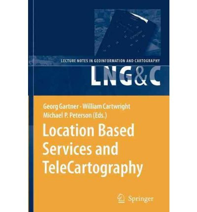 Location-Based Services, Computational Place Modelling, Mobility and Transportation