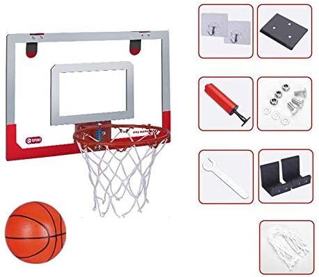 バスケットボールフープ子供バスケットボールボード屋内キッズティーンズウォールマウントバックボードゲームスポーツトレーニングおもちゃ