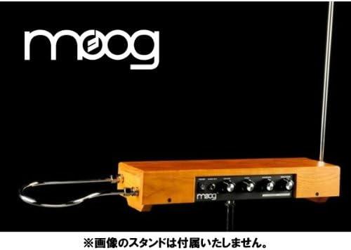 【正規輸入品】Moog/モーグ Etherwave Theremin Standard/Ash オリジナル・テルミンを現代に蘇らせた1台