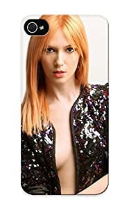 Exultantor Design High Quality Adela Popescu Cover Case With Ellent Style For Iphone 5/5s(nice Gift For Christmas)